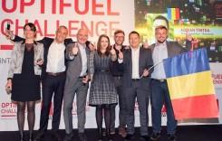 România, locul 2 în finala internațională Optifuel Challenge 2017