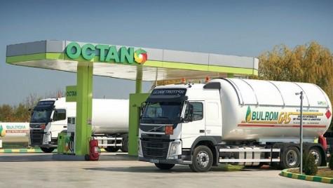 Autogas preferă Volvo FM pentru distribuție de GPL