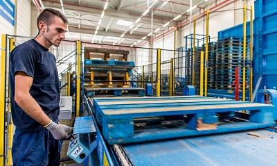 CHEP a primit certificarea Top Employer Europe 2018