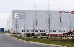CTP își extinde colaborarea cu Van Moer Logistics