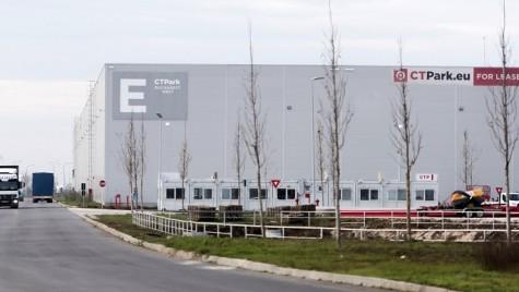 PepsiCo își extinde capacitatea de depozitare de lângă București