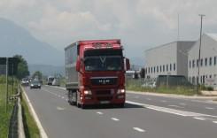 Restricţii de circulaţie pentru camioane înUngaria