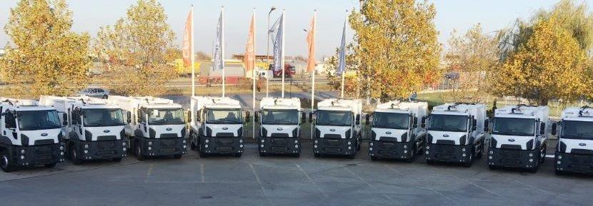 Ford Trucks Cefin