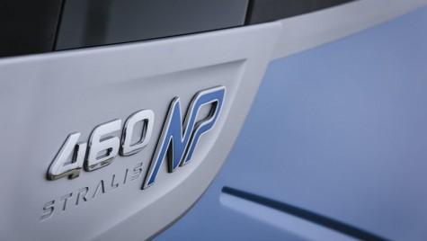 Iveco lansează Stralis NP 460