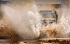 Dakar 2018: Iveco și Kamaz își împart victoriile