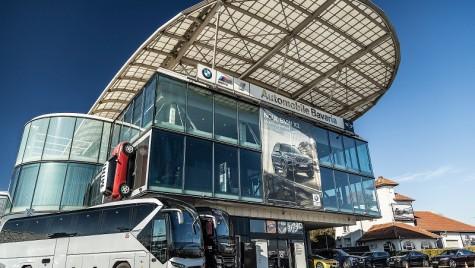 MHS Truck & Bus, vânzări de 90 milioane euro în 2017