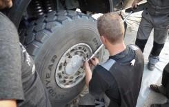 Team De Rooy câștigă Raliul Libiei cu anvelope de camion Goodyear