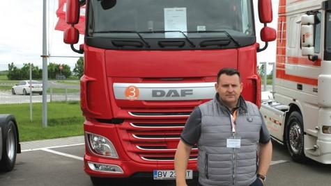 """LA O CAFEA CU… Ștefan Vâju: """"EVW Holding vrea să treacă în 2017 de borna de 1.000 de camioane noi vândute"""""""