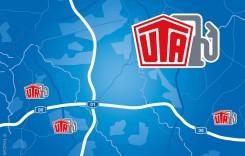 UTA colaborează cu platforma de transport TimoCom