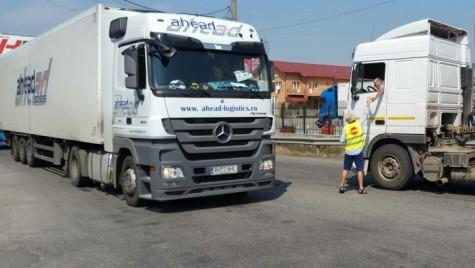 Transportatorii solicităaccelerarea publicării HG privind restituirea supraaccizei