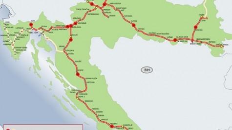 UTA facilitează decontarea taxei de drum din Croația