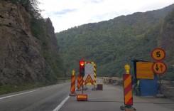 Se ridică restricțiile pe Centura Călimănești