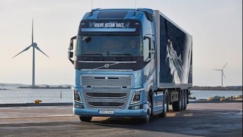 Geely cumpără acțiuni la Volvo Trucks