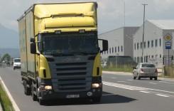 Ucraina: Camioane oprite la temperaturi peste 28 de grade
