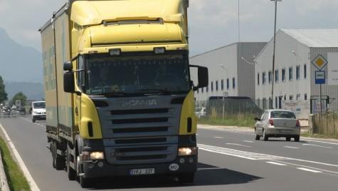 Tot mai multe produse de asigurare pentru asociațiile de transportatori