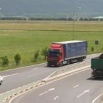 Modificări la setarea aparatului Toll Collect pentru taxa de drum din Germania