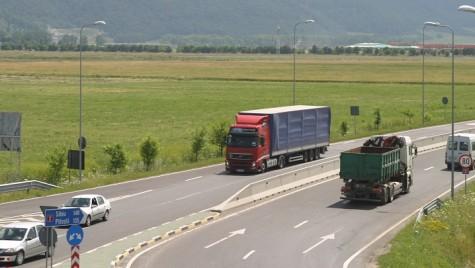 Se scumpește rovinieta pentru vehiculele de peste 3,5 tone