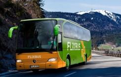 FlixBus oferă curse directe către Spania și Italia din România