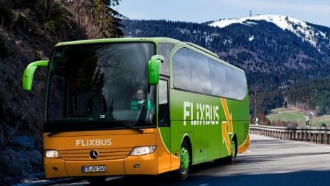 FlixBus a devenit profitabilă la nivel european în 2017