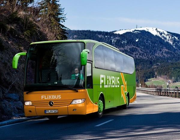 FlixBus Bulgaria
