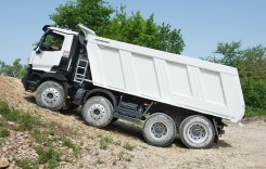 Renault Trucks introduce cutia de viteze Optidriver Xtended