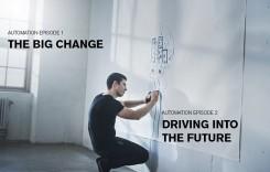 Volvo Trucks: Automatizarea are în centru oamenii și siguranța lor