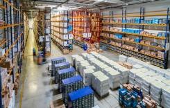 Ekol, proiect logistic complex în Polonia