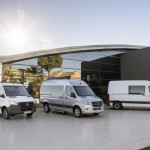 Prețuri noul Mercedes-Benz Sprinter