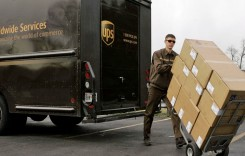 Noi servicii UPS pentru sectorul medical