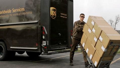 UPS extindere serviciul Worldwide Economy în Europa