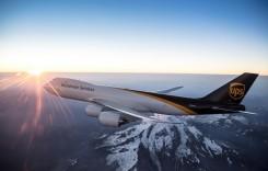 UPS achiziționează 18 avioane noi