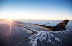 UPS extinde serviciul Worldwide Express