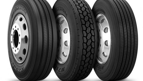Bridgestone, din nou lider în clasamentul CDP