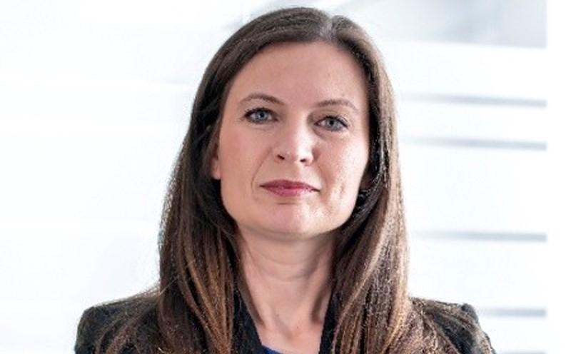 Andreea_Odovîncă, director financiar (CFO) CTP România