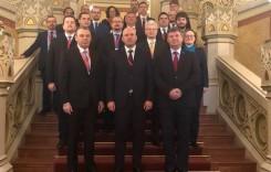 Problemele transportului rutier, abordate la Summitul ministerial de la Budapesta