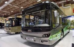 Busworld Turcia se mută la Izmir