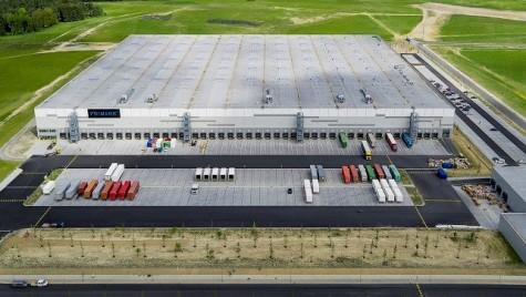 CTP administrează 5 dintre cele mai importante 10 clădiri industriale cu certificare BREEAM