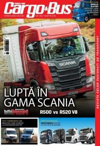 Cargo&Bus