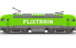 FlixTrain va completa serviciile FlixBus