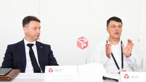 DPD România estimeazăo creștere de 20% în 2018