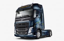 Seria aniversară Volvo 20 de ani