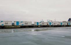 Ekol continuă să dezvolte transportul intermodal