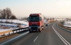 Renault Trucks, cea mai mare creștere în Europa în 2017