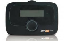 DKV BOX EUROPE se poate comanda din luna mai
