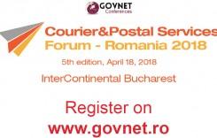 Forumul Român de Curierat și Servicii Poștale, a 5-a ediție