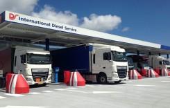 Securitate maximă cu cardurile de carburant contactless IDS