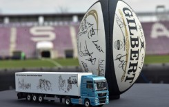 MHS Truck & Bus, sponsor al campioanei la rugby