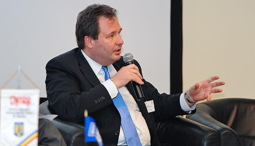 Radu Dinescu UNTRR