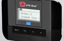 UTA One, aparatul OBU pentru sistemul EETS