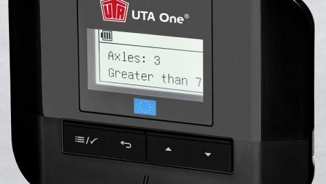 UTA oferă un raport individual de deplasare